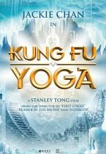 Kung-Fu Yoga Full HD 2016 izle