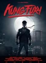Kung Fury (2015) afişi
