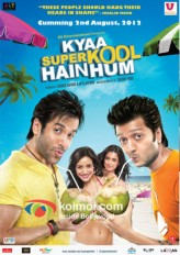 Kyaa Super Kool Hain Hum (2012) afişi