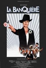 La Banquière (1980) afişi
