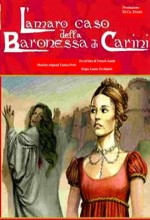 La Baronessa Di Carini (2007) afişi