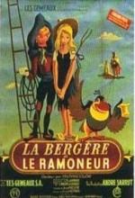 La Bergère Et Le Ramoneur (1952) afişi