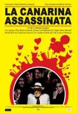 La Canarina Assassinata (2008) afişi