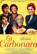 La Carbonara (2000) afişi