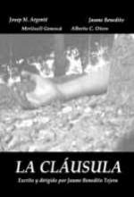La Cláusula (2005) afişi