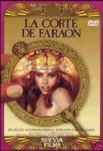 La Corte De Faraón (1985) afişi