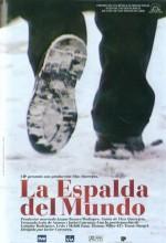La Espalda Del Mundo (2000) afişi