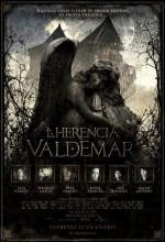 Lanetli Miras (2010) afişi
