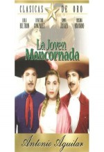 La Joven Mancornadora (1961) afişi