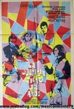 La Justicia Tiene Doce Años (1973) afişi
