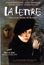 La Lettre (1999) afişi