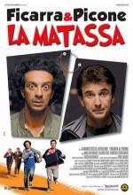 La Matassa (2009) afişi