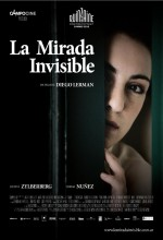 La Mirada Invisible (2010) afişi