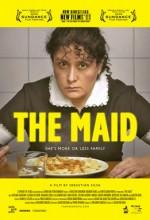 La Nana / The Maid (2009) afişi