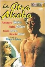La Otra Alcoba (1976) afişi
