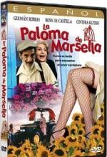 La Paloma De Marsella (1999) afişi