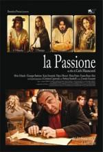 The Passion (2010) afişi
