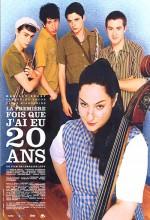 La Première Fois Que J'ai Eu 20 Ans (2004) afişi