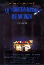 La Primera Noche De Mi Vida (1998) afişi
