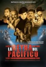 La Reyna Del Pacifico (2010) afişi