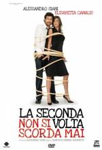 La Seconda Volta Non Si Scorda Mai (2008) afişi