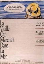 La Vieille Qui Marchait Dans La Mer (1991) afişi