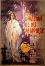 La ınvasión De Los Vampiros