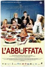 L'abbuffata (2007) afişi