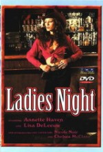 Ladies Night! (1980) afişi