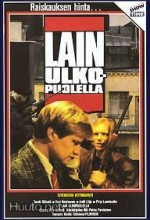 Lain Ulkopuolella (1987) afişi