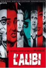 L'alibi (1969) afişi