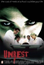 Lanetli Ruh (2006) afişi