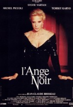 L'ange noir (1994) afişi