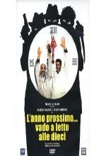 L'anno Prossimo Vado A Letto Alle Dieci (1995) afişi