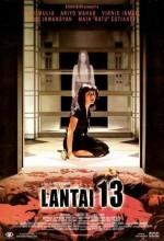 Lantai 13 (2007) afişi