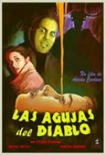 Las Agujas Del Diablo (2007) afişi
