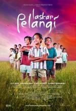 Laskar Pelangi (2008) afişi