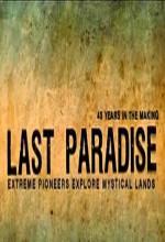 Last Paradise (2009) afişi