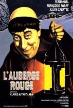 L'auberge Rouge (1951) afişi