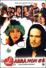 Laura Non C'è (1998) afişi