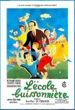 L'école Buissonnière (1949) afişi