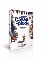 Le Bal Des Casse-pieds (1992) afişi