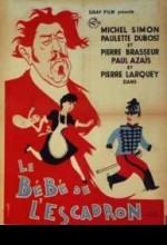 Le Bébé De L'escadron (1935) afişi