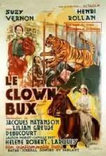 Le Clown Bux (1935) afişi