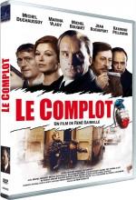 Le Complot (1973) afişi