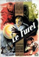 Le Furet (1950) afişi