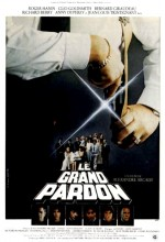Le Grand Pardon (1982) afişi