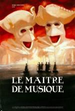 Le Maître De Musique (1989) afişi