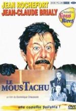 Le Mous Tachu (1987) afişi