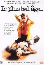 Le Plus Bel âge... (1995) afişi